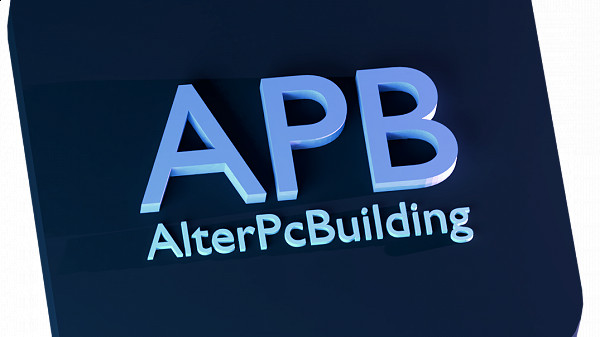 AlterPCBuilding