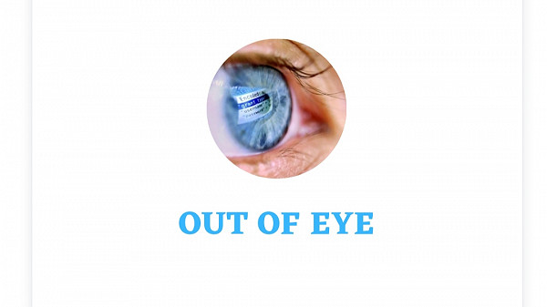 Out of eye